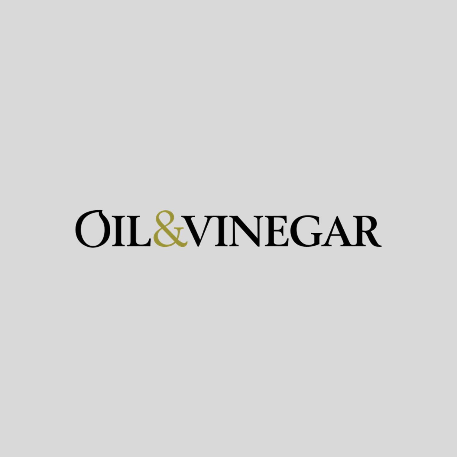 EXPLORING THE WORLD OF OIL & VINEGAR CLASS 1